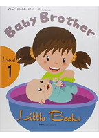 Baby Brothers - Lb 1 - Book...
