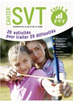 Cahier Svt - Cycle 4 20...