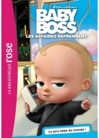 Baby Boss Tome 01 - Le Pire...