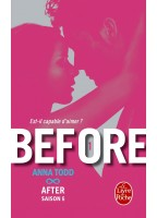 Before (After, Tome 6) -...