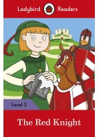 The Red Knight – Ladybird...