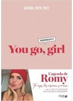 Romy Agenda - You go, girl