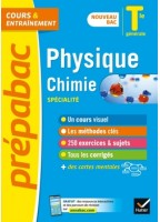 Physique-Chimie Tle...